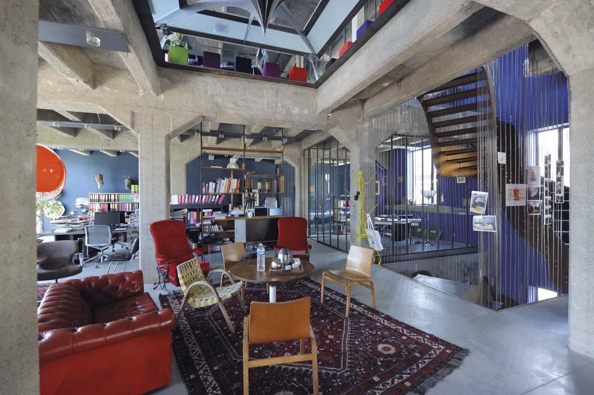 In Situ, Architecture, Culture(s) & Ville