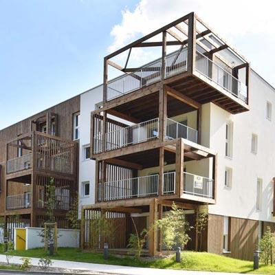 In situ - Architecture, Culture(s) & Ville - Les Symphorines