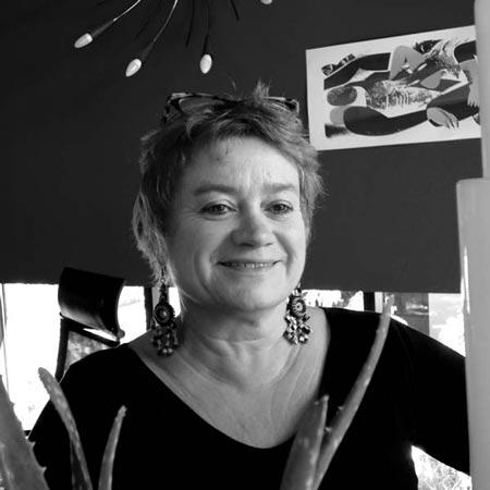 Marie-Pierre Beillevaire-Carron
