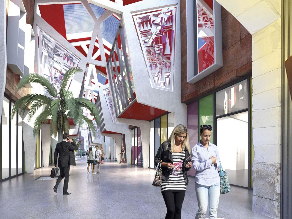In situ - Architecture, Culture(s) & Ville - La Halle de la Madeleine à Nantes