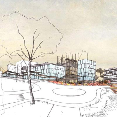 In situ - Architecture, Culture(s) & Ville - Orvault PECCOT