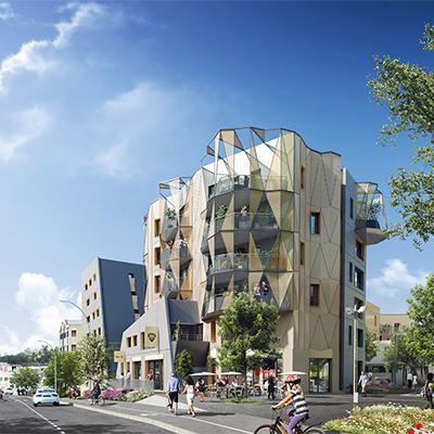 In situ - Architecture, Culture(s) & Ville - Les Marsauderies
