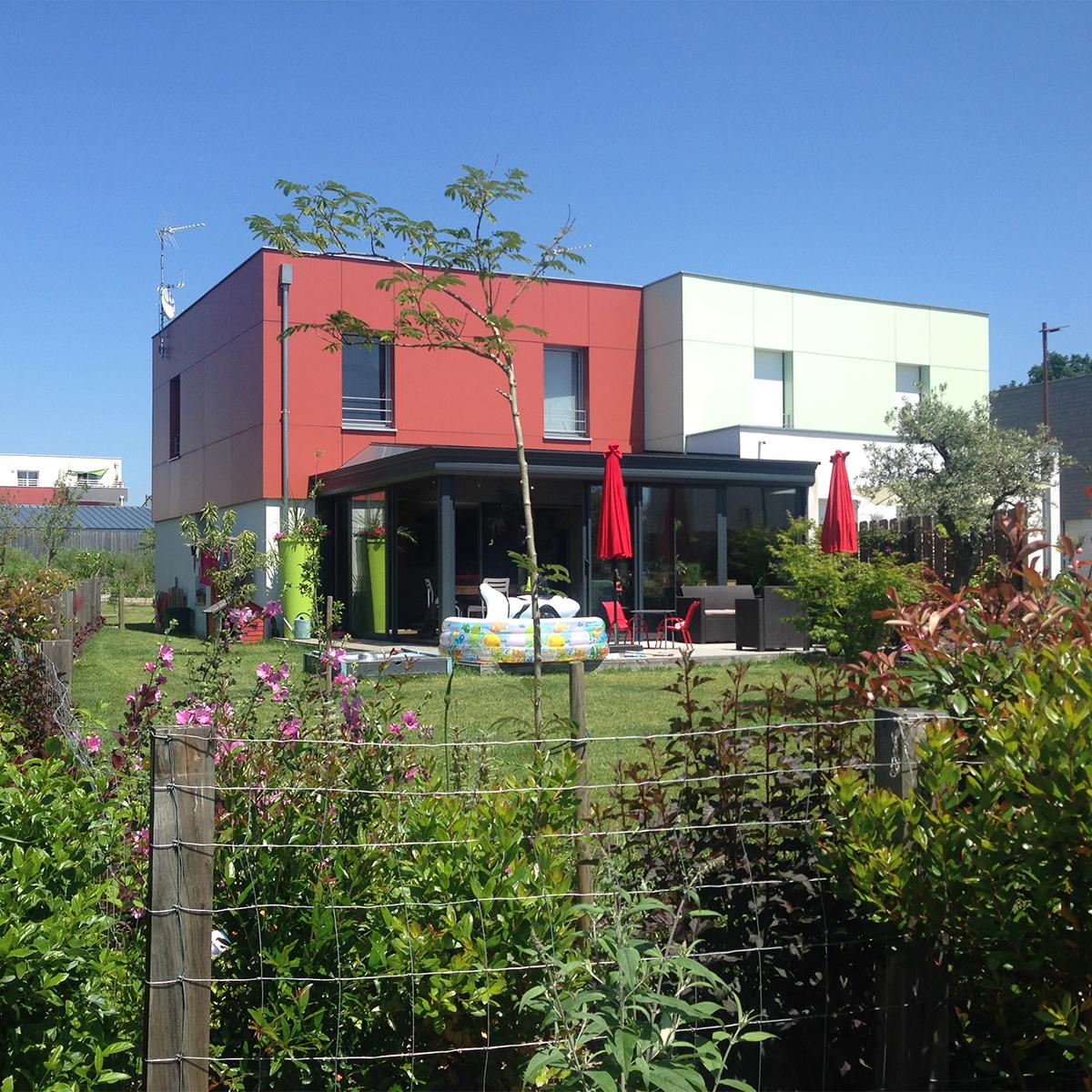 In Situ, Architecture, Culture(s) & Ville- Zac du Grand Moulin - St Léger des Bois
